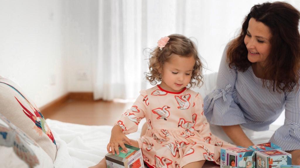 เช็คพัฒนาการลูกน้อย ทางด้านจิตใจ