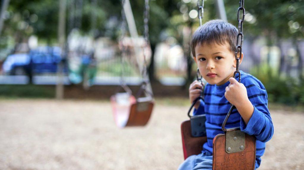 พัฒนาการทางสังคมของเด็ก เป็นเรื่องสำคัญ