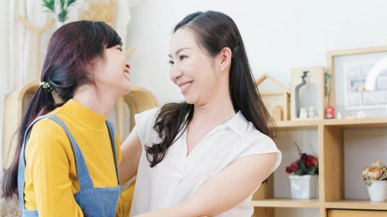 ลูกถึงวัยมีแฟน พ่อแม่ที่ดี ควรทำอย่างไร แนะนำให้กับลูก อย่างไร?