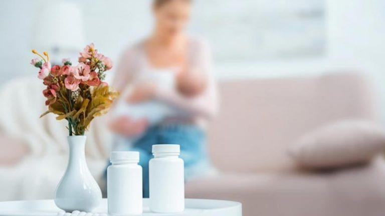 ยาที่คุณแม่ให้นมบุตรไม่ควรทาน ควรหลีกเลี่ยง เพื่อให้ลูกน้อยปลอดภัย