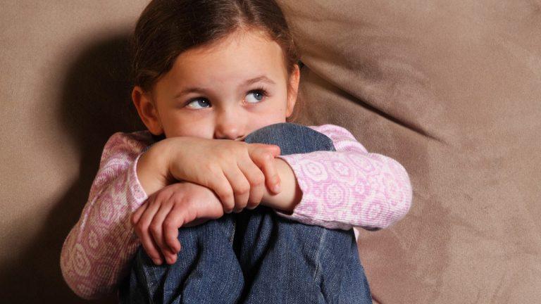 ความกลัวของลูก ในวัยต่างๆ ที่คุณพ่อคุณแม่ทุกท่าน ควรเรียนรู้ และทำความเข้าใจ