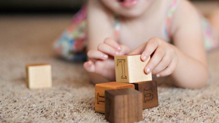 ของเล่นฝึกพัฒนาการ และทักษะในด้านต่างๆ ของลูกน้อยวัยอนุบาล